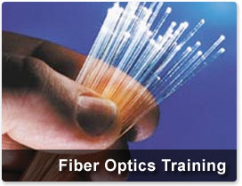 Fiber Optics Training