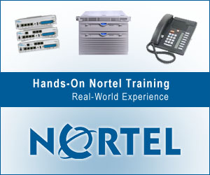 Nortel Training